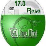 Linux Mint 17.3 Mate Libus 32bit (2015)