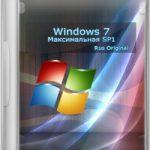 Виндовс 7 Максимальная 32 бит (2009)