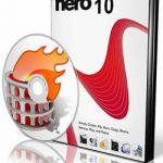 Nero 10 (2010) Русская версия