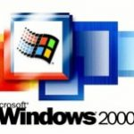 Windows 2000 Professional SP4 Rus
