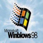 Windows 98 IF RUS (2011)