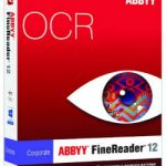 Abbyy Finereader 12 (2016) Русская версия