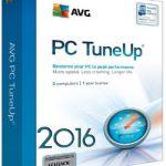 Tuneup Utilities 2016 (2015)