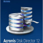 Acronis Disk Director 12 (2015)