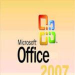 Microsoft Office 2007 (2015)
