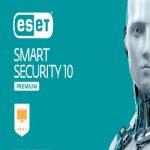 Eset Nod32 Smart Security 10 (2017)