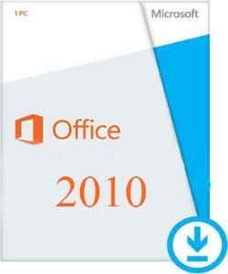 Microsoft Office-2010-main