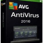 AVG Free AntiVirus (2016)