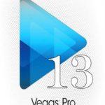 Sony Vegas Pro 13 (2013) Русская версия