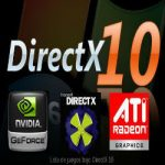 Directx 10 (2017) для Windows 10 64 bit