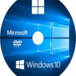 Windows 10 x64 оригинал чистый образ (2018)