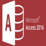 Microsoft Access (2016) Русская версия