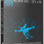 Компас-3D V18 (2019) Русская версия